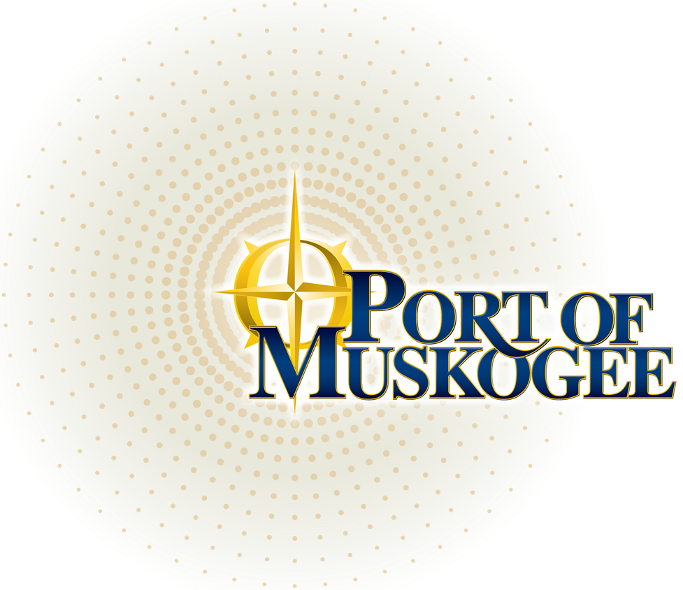 Home - Port of Muskogee - Dev